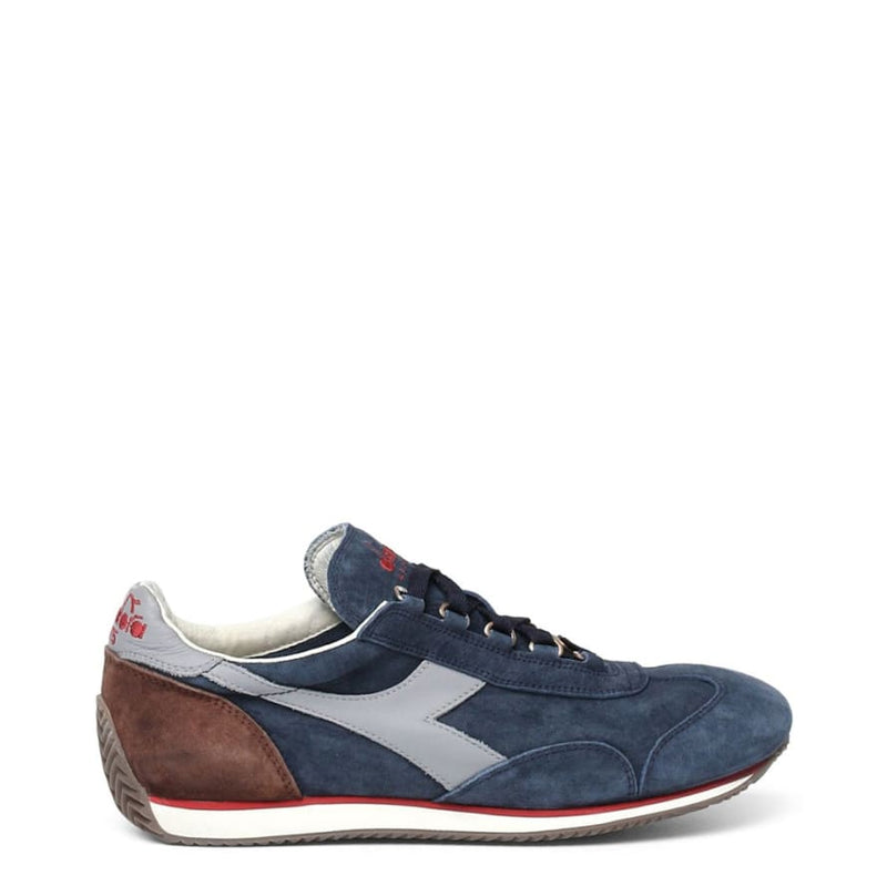 Diadora Heritage - EQUIPE_S_SW - blue / 6.5 - Shoes Sneakers