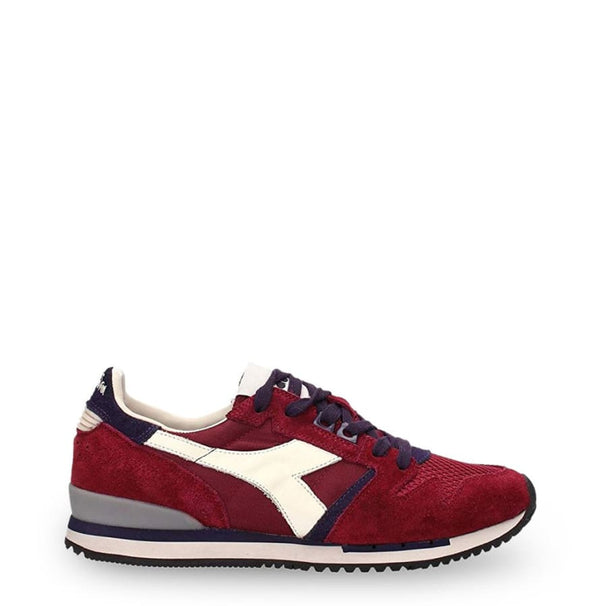 Diadora Heritage - EXODUS_NYL - red / 6.5 - Shoes Sneakers