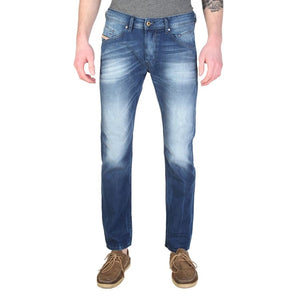 Diesel - BELTHER_L32_00S4IN - blue / 29 - Clothing Jeans