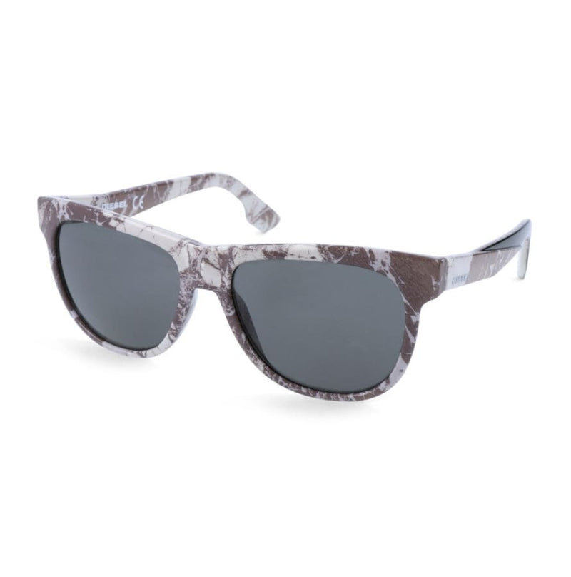 Diesel - DL0076 - grey / NOSIZE - Accessories Sunglasses