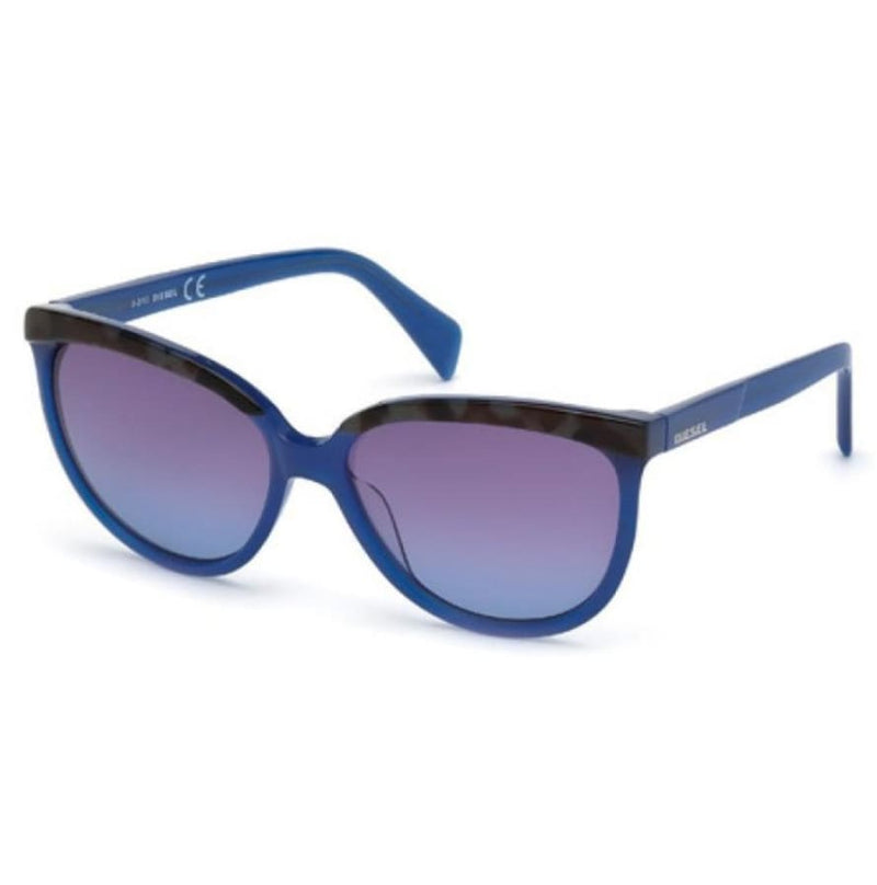 Diesel - DL0081_59 - blue / NOSIZE - Accessories Sunglasses