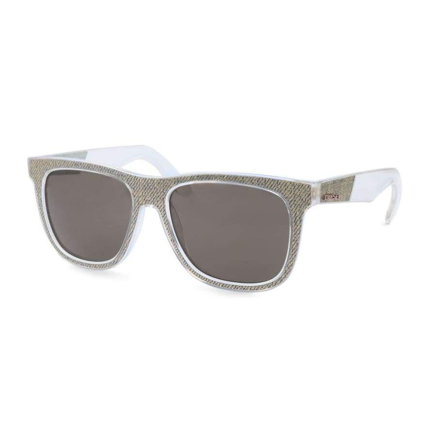 Diesel - DL0161 - yellow / NOSIZE - Accessories Sunglasses