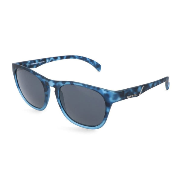 Diesel - DL0170 - blue / NOSIZE - Accessories Sunglasses