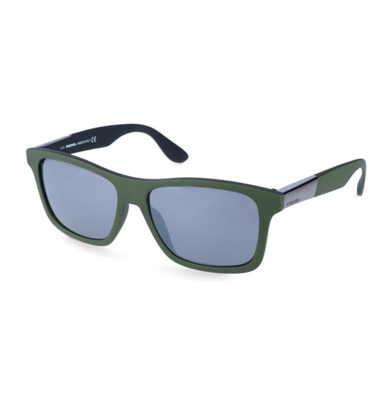 Diesel - DL0184 - green / NOSIZE - Accessories Sunglasses