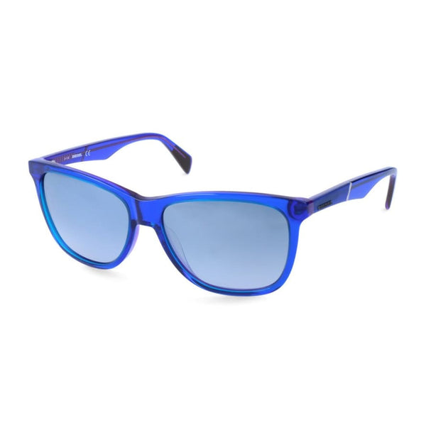 Diesel - DL0222 - blue / NOSIZE - Accessories Sunglasses