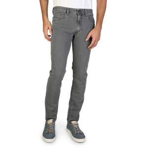 Diesel - THOMMER_L32_00SW1Q - grey / 36 - Clothing Jeans