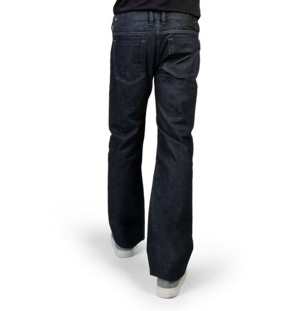 Diesel - ZATINY_00ADS4_0088Z - Clothing Jeans