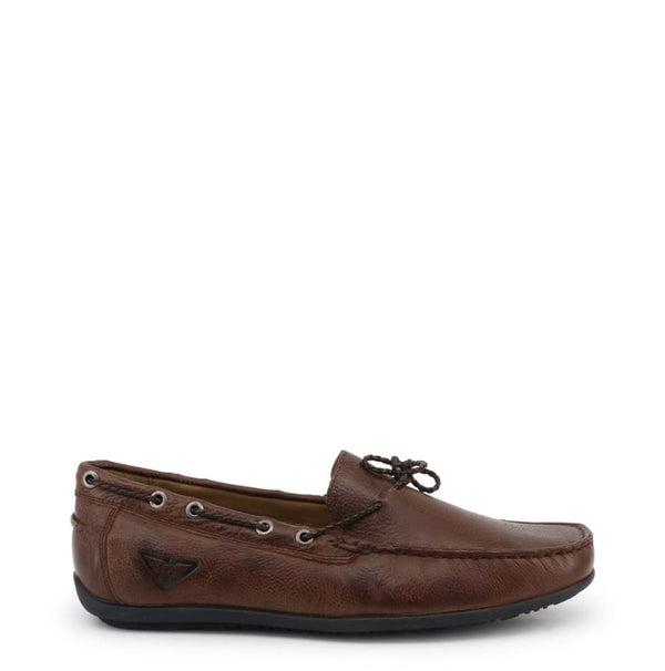 Docksteps - CITYLOW-2270 - brown / 40 - Shoes Moccasins