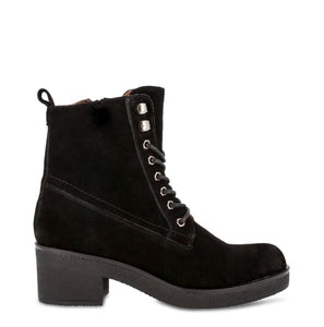 Docksteps - CLARA-MID_2062 - black / 35 - Shoes Ankle boots