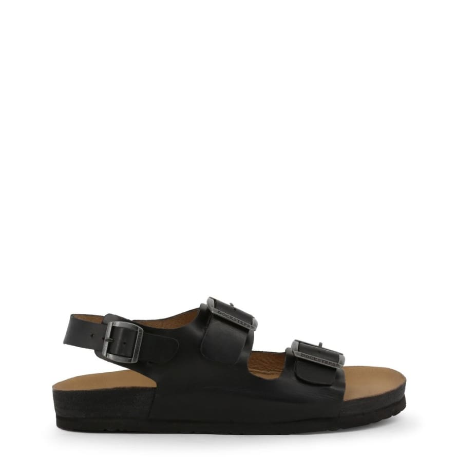 Docksteps - VEGA-2288 - black / 40 - Shoes Flip Flops