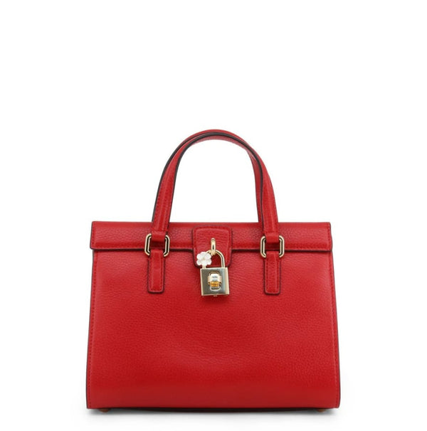 Dolce&Gabbana - BB6278AC1768 - red / NOSIZE - Bags Handbags