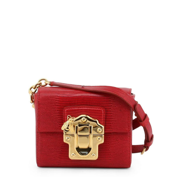 Dolce&Gabbana - BB6288AC2318 - red / NOSIZE - Bags Crossbody Bags