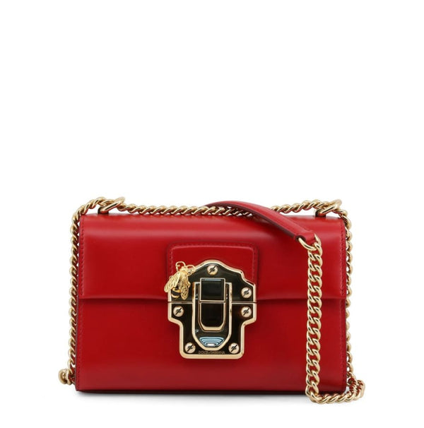 Dolce&Gabbana - BB6297AC9078 - red / NOSIZE - Bags Crossbody Bags