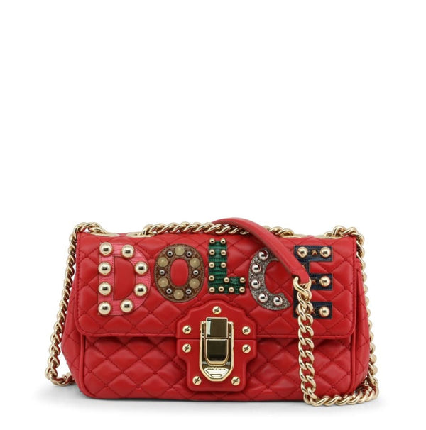 Dolce&Gabbana - BB6344AI4898 - red / NOSIZE - Bags Shoulder bags