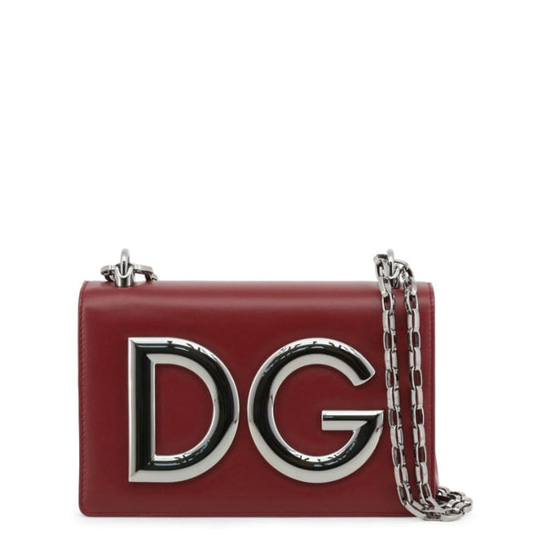 Dolce&Gabbana - BB6498AI1988 - red / NOSIZE - Bags Shoulder bags