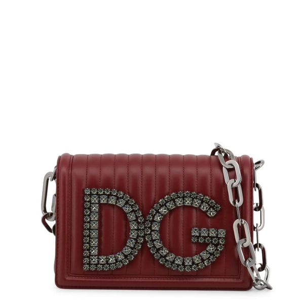 Dolce&Gabbana - BB6498AU3098 - red / NOSIZE - Bags Shoulder bags