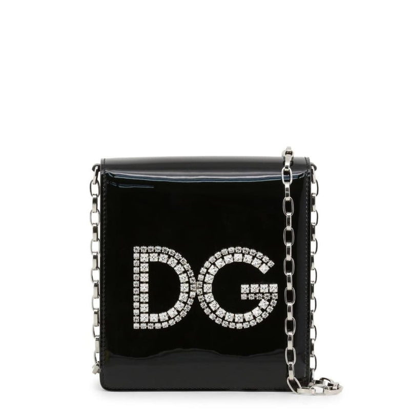 Dolce&Gabbana - BB6533AS2558 - black / NOSIZE - Bags Crossbody Bags