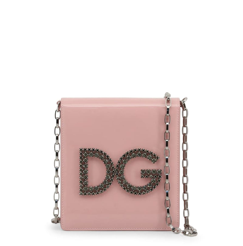 Dolce&Gabbana - BB6533AS2558 - pink / NOSIZE - Bags Crossbody Bags