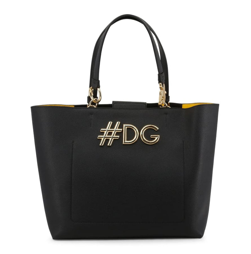 Dolce&Gabbana - BB6553AS1208 - black-1 / NOSIZE - Bags Shoulder bags