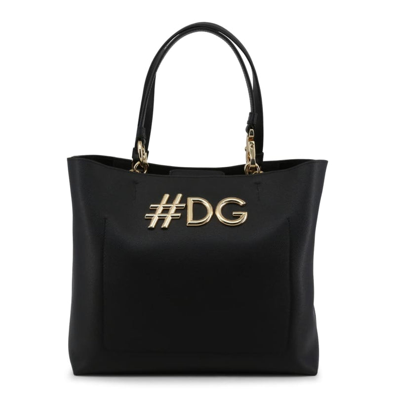 Dolce&Gabbana - BB6553AS1208 - black-2 / NOSIZE - Bags Shoulder bags