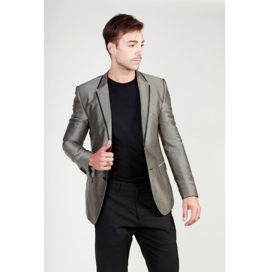 Dolce&Gabbana - G2FW3T - Clothing Formal jacket