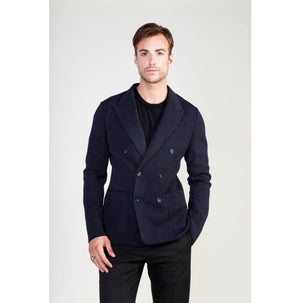 Dolce&Gabbana - GMJ02K - blue / 44 - Clothing Formal jacket