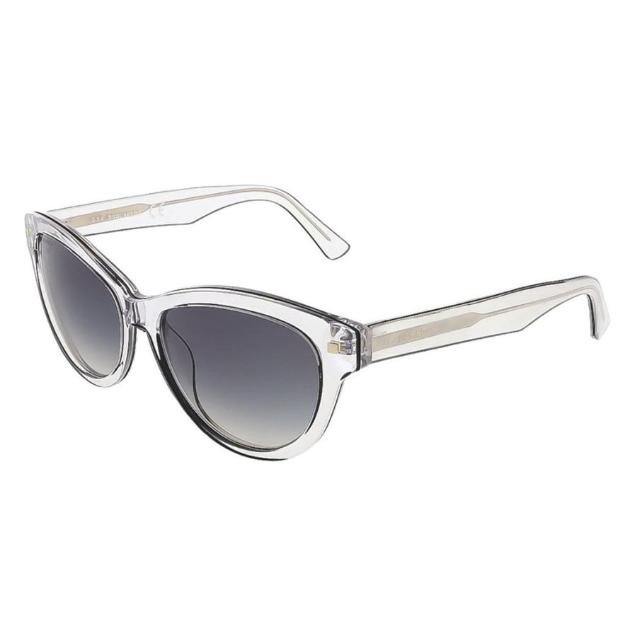 Dsquared2 - DQ0173 - grey / NOSIZE - Accessories Sunglasses