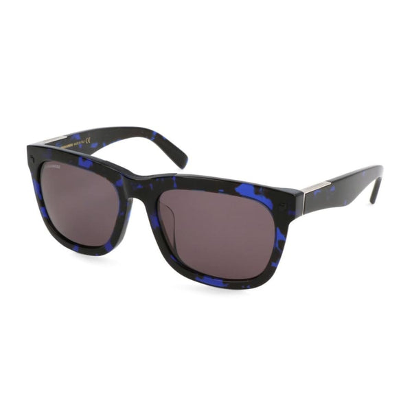 Dsquared2 - DQ0192-D - blue / NOSIZE - Accessories Sunglasses