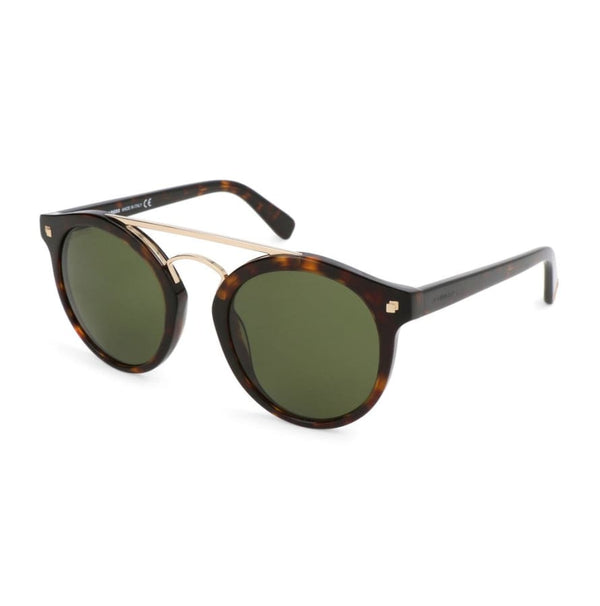 Dsquared2 - DQ0202 - brown / NOSIZE - Accessories Sunglasses