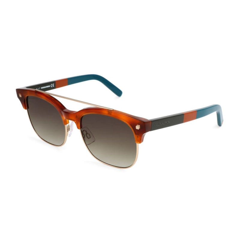 Dsquared2 - DQ0207 - brown / NOSIZE - Accessories Sunglasses