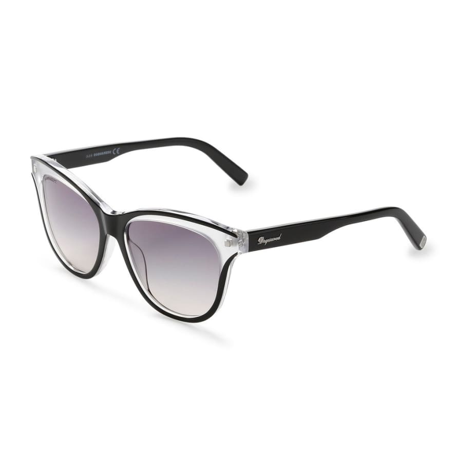 Dsquared2 - DQ0210 - black / NOSIZE - Accessories Sunglasses