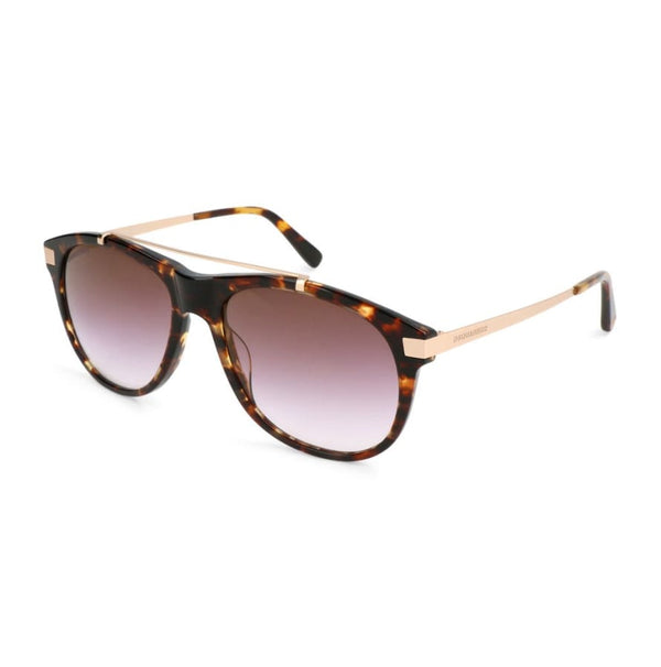 Dsquared2 - DQ0217 - brown / NOSIZE - Accessories Sunglasses