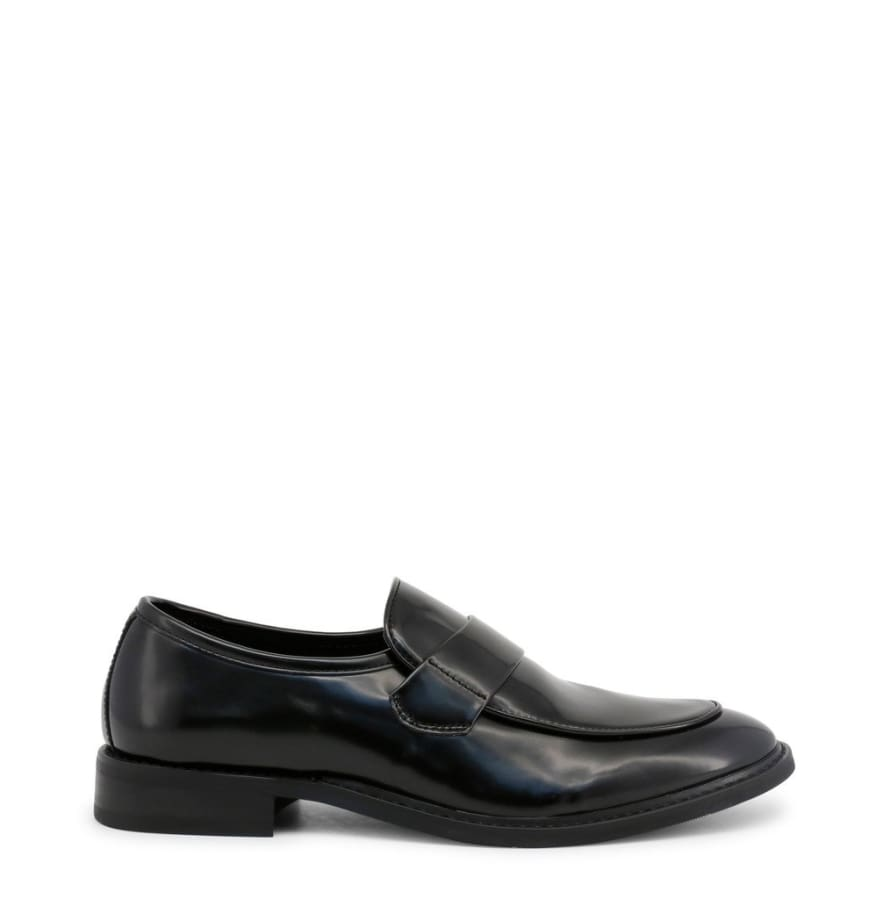 Duca di Morrone - ANDY - black / 40 - Shoes Moccasins