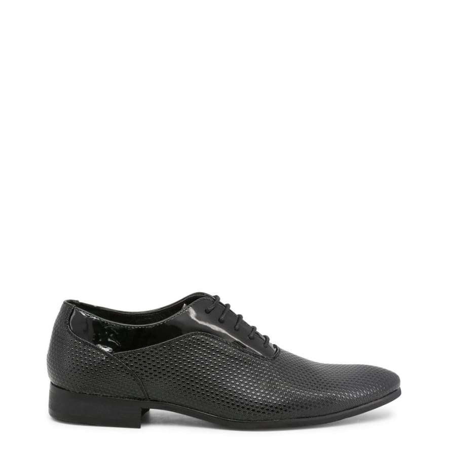 Duca di Morrone - ARTHUR - black / 40 - Shoes Lace up