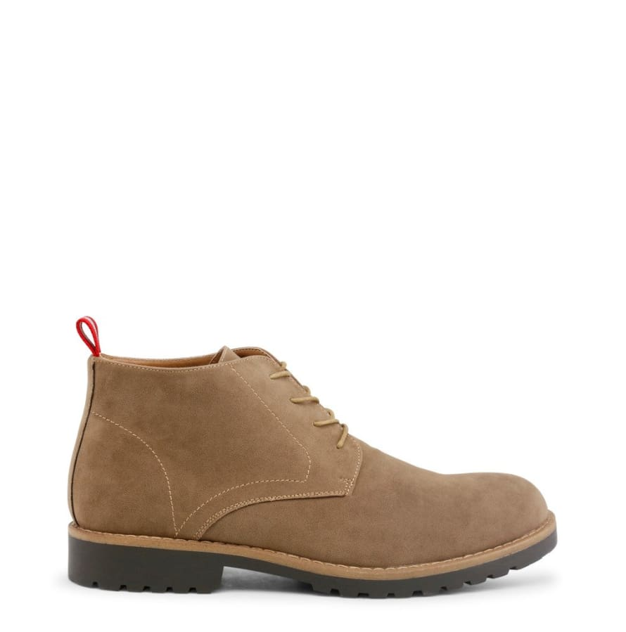 Duca di Morrone - BYRON - brown / 40 - Shoes Lace up