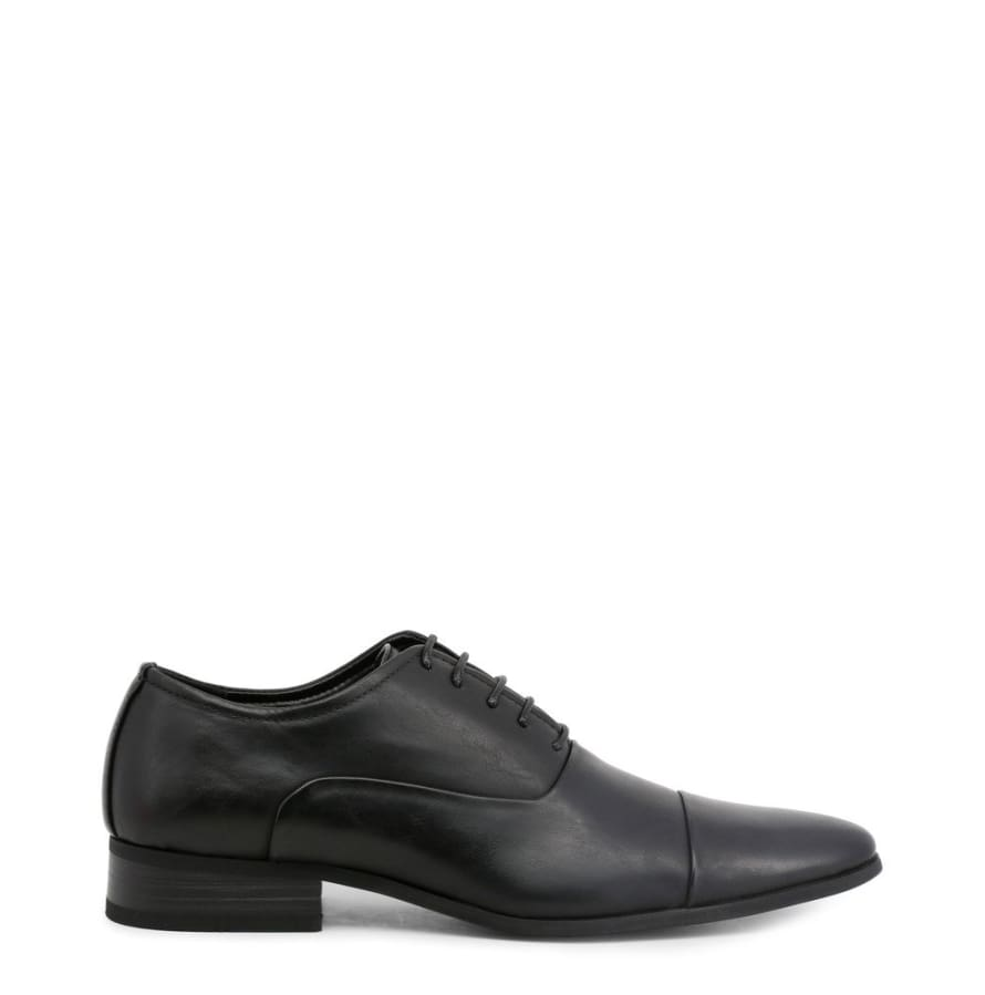 Duca di Morrone - EMERY - black / 40 - Shoes Lace up