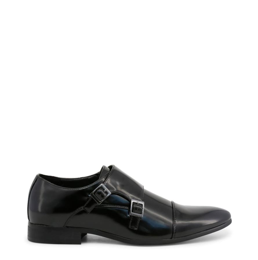 Duca di Morrone - JAMES - black / 40 - Shoes Flat shoes