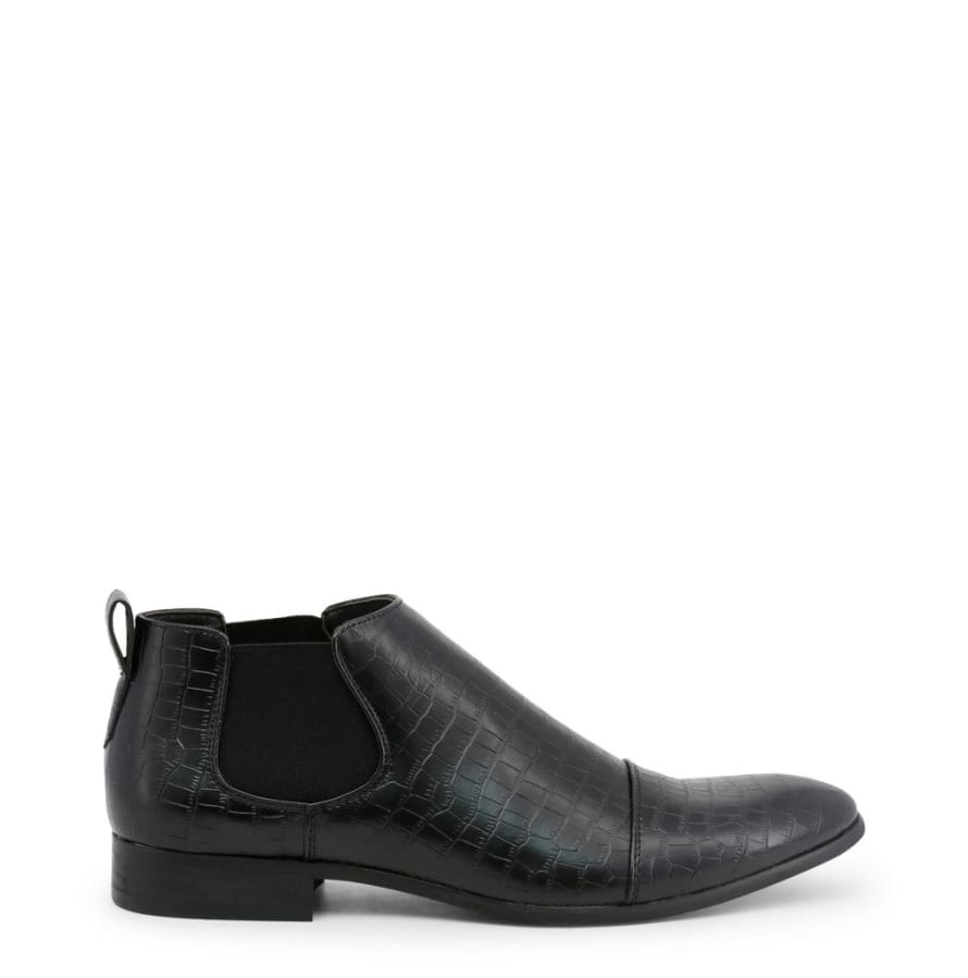 Duca di Morrone - JONES - black / 40 - Shoes Ankle boots