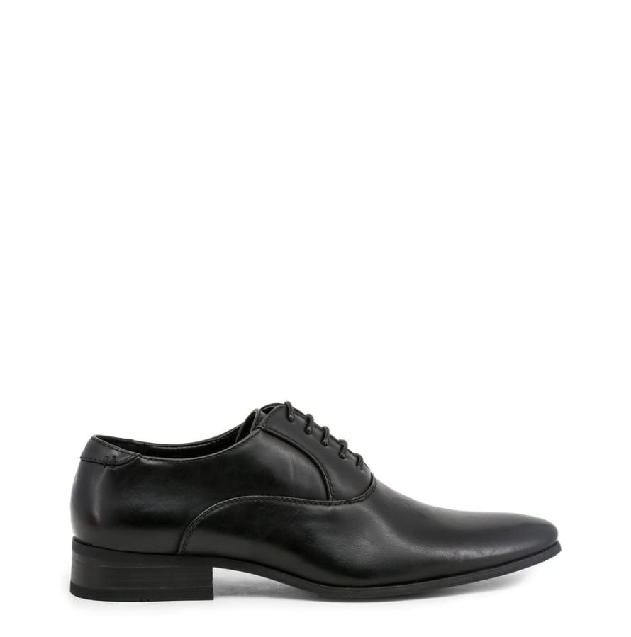 Duca di Morrone - JOSH - black / 40 - Shoes Lace up