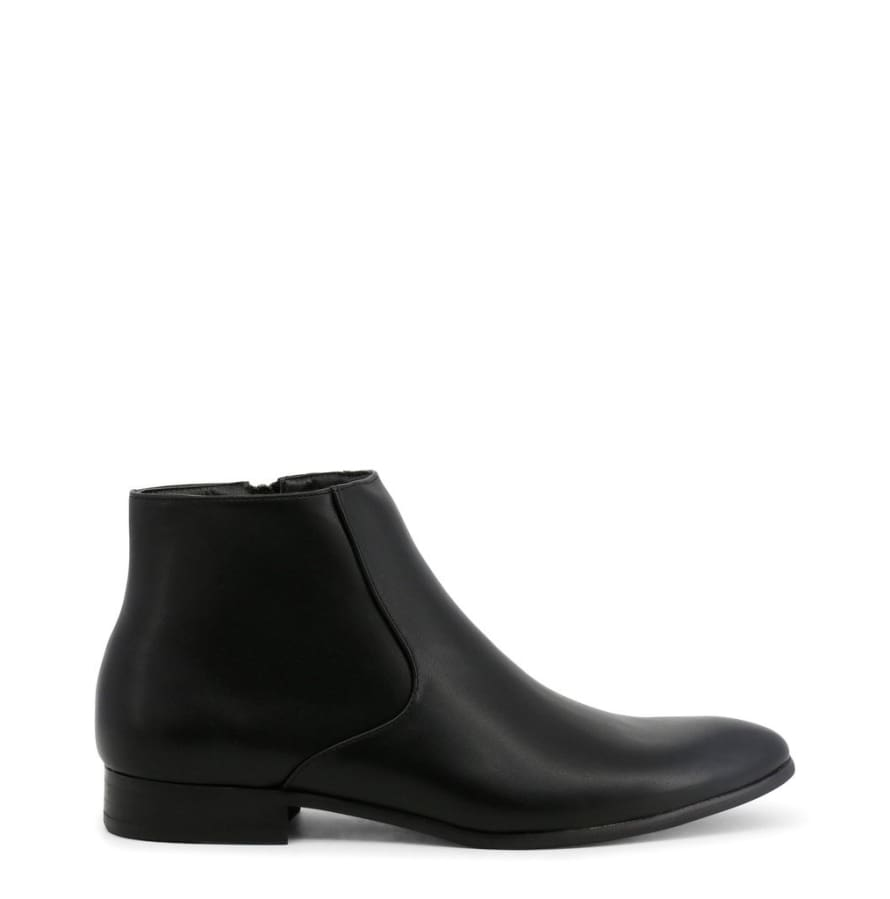 Duca di Morrone - PHILIPPS - black / 40 - Shoes Ankle boots