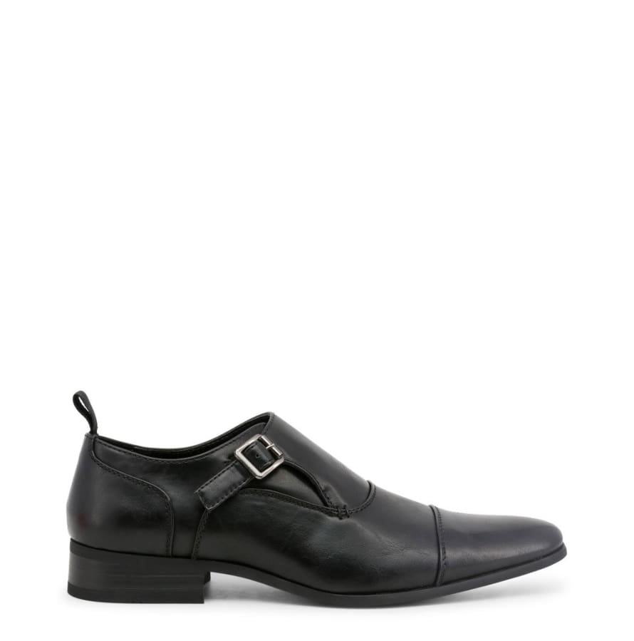 Duca di Morrone - RADCLIFF - black / 40 - Shoes Flat shoes