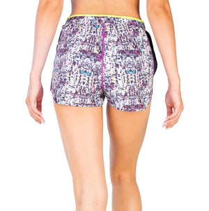 Elle Sport - ES2469 - Clothing Short