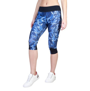 Elle Sport - ES2808P - blue / XS - Clothing Tracksuit pants