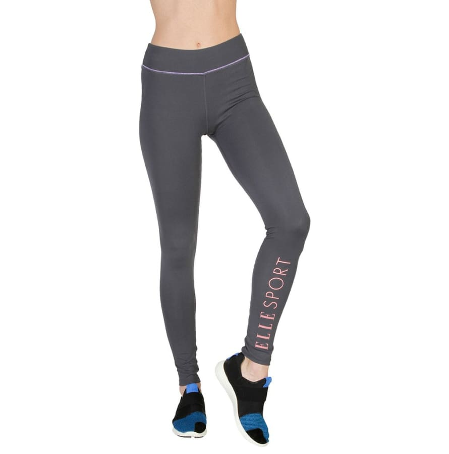 Elle Sport - ES2964 - grey / XS - Clothing Tracksuit pants