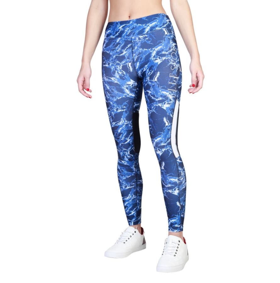 Elle Sport - ES3020P - blue / XS - Clothing Tracksuit pants
