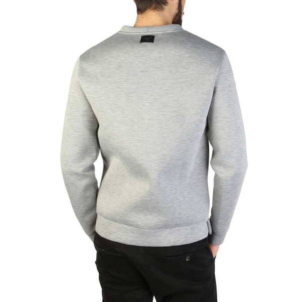 Emporio Armani - 6X1M54_1J5NZ - Clothing Sweatshirts