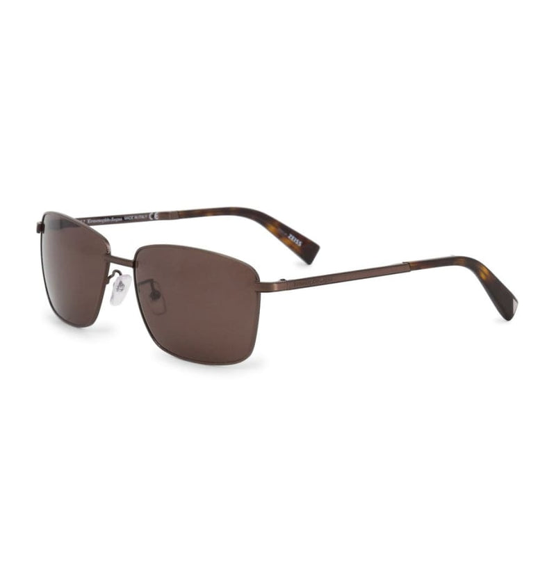 Ermenegildo Zegna - EZ0051D - brown / NOSIZE - Accessories Sunglasses