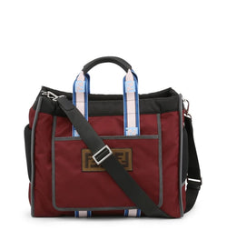 Fendi - 7VA423A1R3F11QI - red / NOSIZE - Bags Handbags