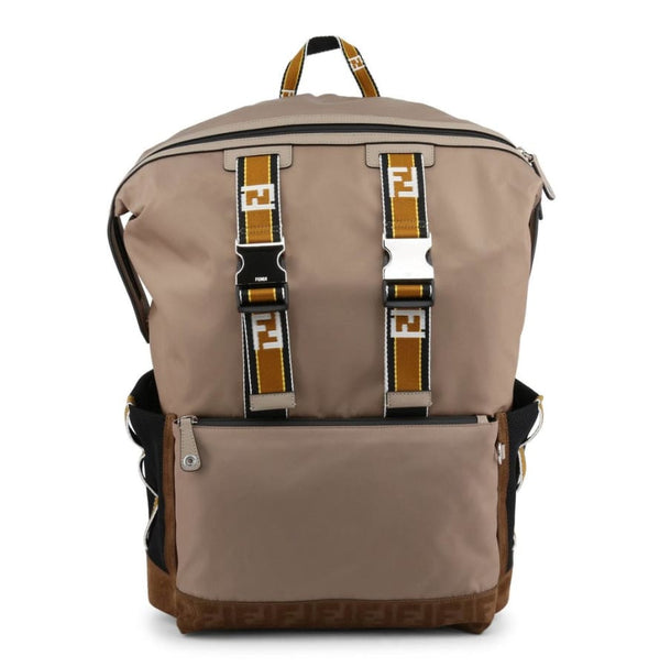 Fendi - 7VZ039A1R5F11QJ - brown / NOSIZE - Bags Travel bags