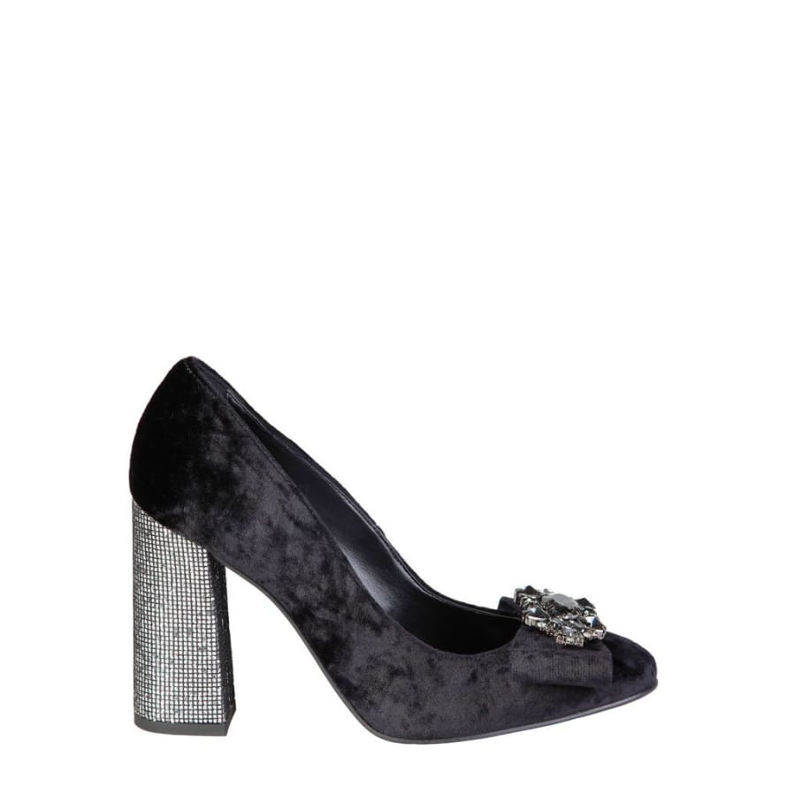 Fontana 2.0 - CHRIS - black / 38 - Shoes Pumps & Heels